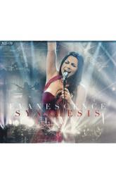 Synthesis Live ( CD + DVD )