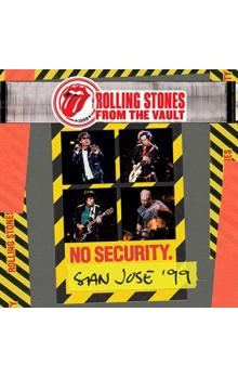 From The Vault - No Security