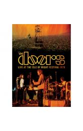 Live at the Isle of Wight 1970 ( CD / DVD )
