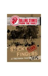 From The Vault / Sticky Fingers: Live At The Fonda Theatre 2015