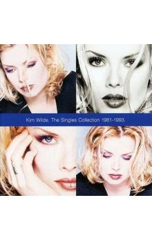 The Singles Collection 1981 - 1993