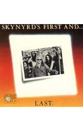 Skynyrd's First And ...Last
