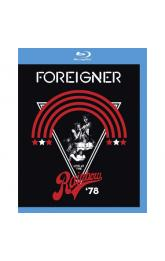 Live At The Rainbow 78  (Foreigner : Live At The Rainbow 78)