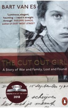 The Cut Out Girl -- A Story of War and Family, Lost and Found