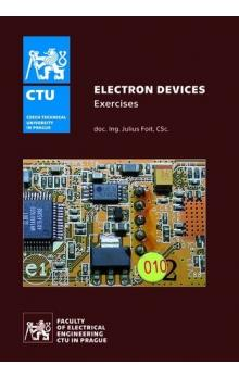 Electron devices - exercises