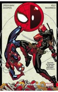 Spider-man/deadpool Vol. 1: Isn´t It Bromantic