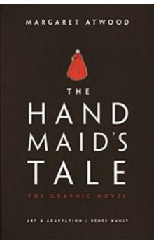 The Handmaid's Tale -- Graphic novel