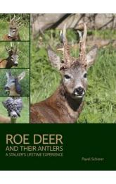 Roe Deer and their Antlers -- A Stalker´s lifetime experience