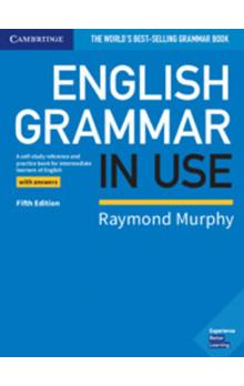 English Grammar in Use 5th edition Edition with answers