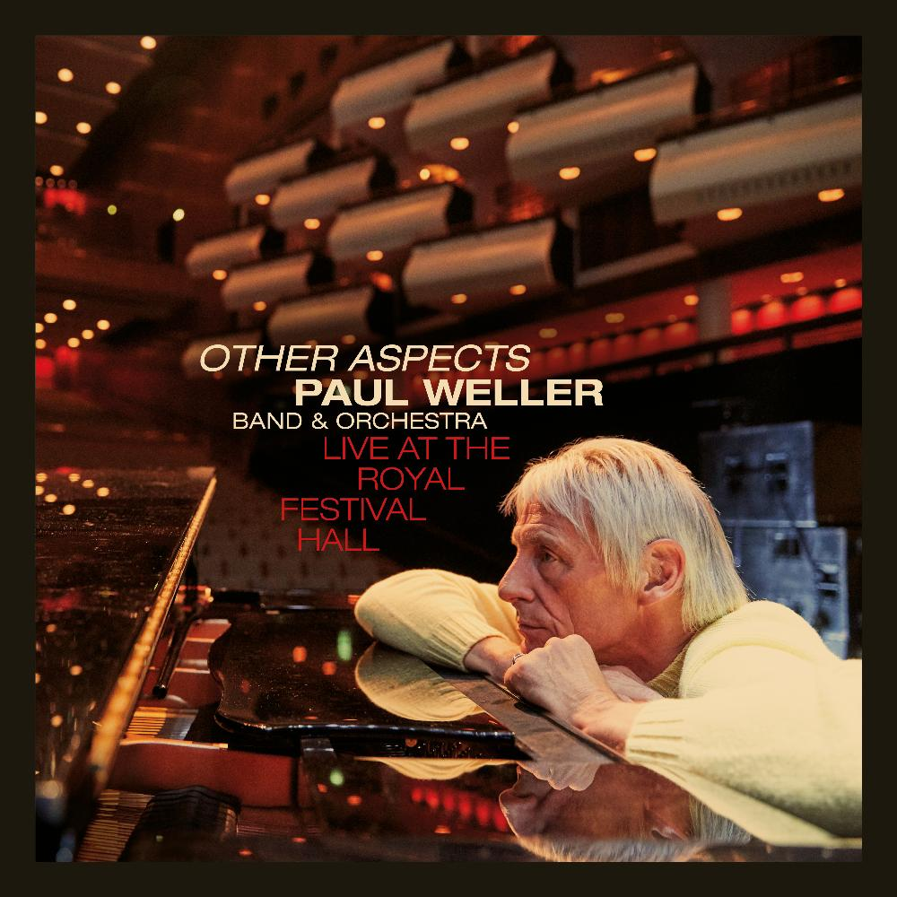 OTHER ASPECTS, LIVE AT THE ROYAL FESTIVAL HALL (2CD + 1DVD)