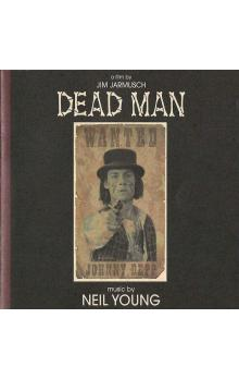 OST - DEAD MAN A FILM BY JIM JARMUSCH (MUSIC FROM AND INSPIRED BY THE MOTION PICTURE)