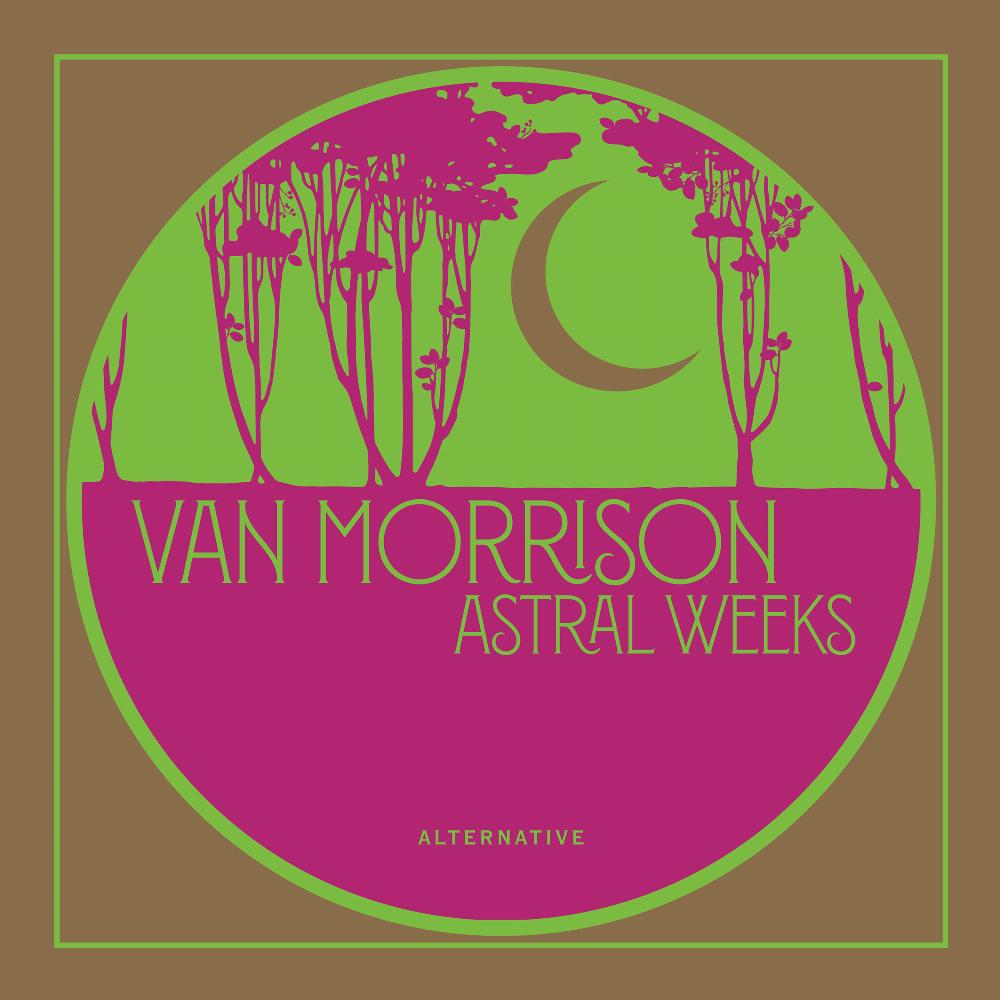 RSD - ASTRAL WEEKS (BONUS TRACKS)