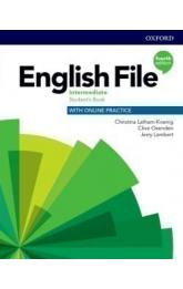 English File Intermediate Student´s Book with Student Resource Centre Pack (4th)
