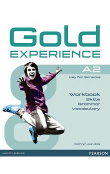 Gold Experience A2 Language and Skills Workbook