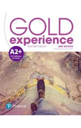 Gold Experience 2nd Edition A2+ Teacher´s Book w/ Online Practice & Online Resources Pack