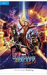 PER | Level 4: Marvel Guardians of the Galaxy 2 Bk