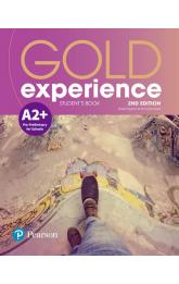 Gold Experience 2nd Edition A2+ Students´ Book
