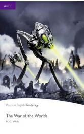 PER | Level 5: War of the Worlds Bk/MP3 CD