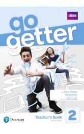 GoGetter 2 Teacher´s Book w/ Extra Online Homework/DVD-ROM