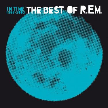 IN TIME: THE BEST OF... - M. R.E. [Vinyl album]