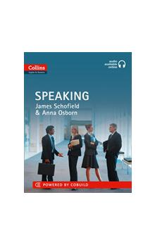 Collins English for Business: Speaking With Mp3 Cd