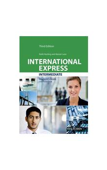 International Express Third Ed. Intermediate Student's Book with Pocket Book