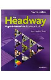 New Headway Fourth Edition Upper Intermediate Student's Book