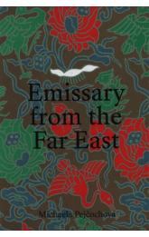 Emissary from the Far East -- Vojtěch Chytil and the Collecting of Modern Chinese Painting in Interwar Czechoslovakia