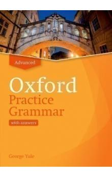 Oxford Practice Grammar Advance Revised Edition with Answers