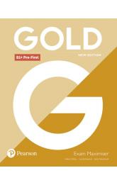 Gold B1+ Pre-First 2018 Exam Maximiser no key
