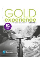 Gold Experience 2nd Edition B2 Teacher´s Resource Book