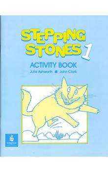 Stepping Stones 1 Activity Book