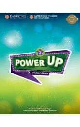Power Up Level 1 Teacher´s Book