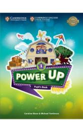 Power Up Level 1 Pupil´s Book