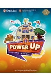 Power Up Level 2 Pupil´s Book