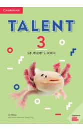 Talent Level 3 Student´s Book