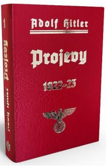 PROJEVY 1 (1922-23)
