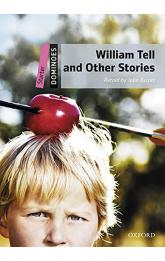 Dominoes Starter William Tell and Other Stories with Audio Mp3 Pack (2nd)