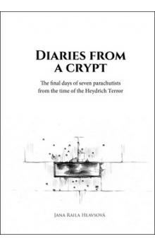 Diaries from a Crypt