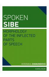 Spoken Sibe: Morphology of the Inflected Parts of Speech