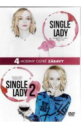 Single Lady 1. + 2. série -- TV seriál