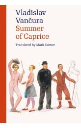 Summer of Caprice