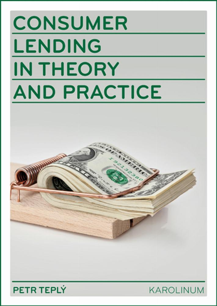 Consumer Lending in Theory and Practice