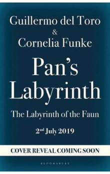 Pan´s Labyrinth : The Labyrinth of the Faun