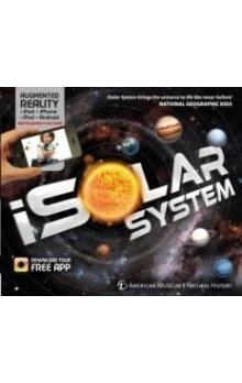 iExplore - iSolar System An Augmented Reality Book