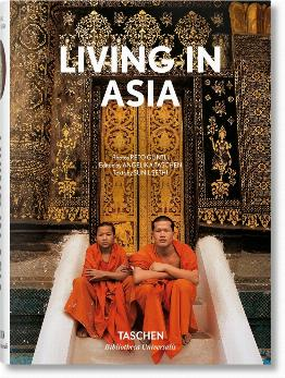 Living in Asia, Vol. 1 (Bibliotheca Universalis)