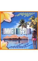 Summer Hits 2006 (Cover version) - CD