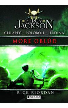 Percy Jackson – More oblúd