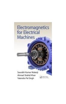 Electromagnetics for Electrical Machines*