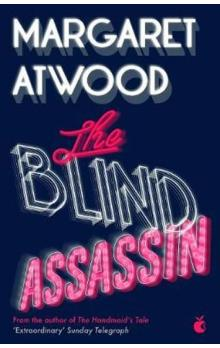 The Blind Assassin -- Collector's Edition